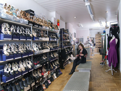 Bild vom BALANCE Tanz-Shop und Ballett-Shop in Augsburg